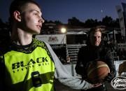 """""""Ghetto Basket"""" vērtīgākais spēlētājs Ausējs: """"Joprojām milzīga motivācija pierādīt sevi!"""""""