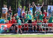 FK Liepāja/LSSS trešo gadu pēc kārtas triumfē Zēnu Futbola festivālā