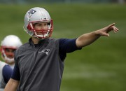 NFL nemaina lēmumu, Breidijs diskvalificēts uz četriem mačiem
