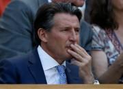 """IAAF viceprezidents Ko: """"Vieglatlētikai ir pieteikts karš"""""""