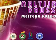 Baltijas kauss: U19 izlase zaudē, U17 izlase pieveic igaunietes