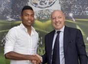 """""""Juventus"""" par 26 miljoniem no """"Porto"""" iegādājas Brazīlijas aizsargu Sandru"""