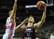 Basketbolistiem maķedoniešu tests pēdējā pārbaudē pirms čempionāta