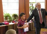 Jaunais šahists Ļahs izcīna bronzu ES čempionātā