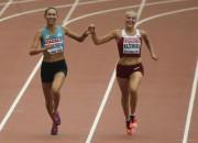 Kažemākai pasaules čempionātā 39. vieta maratonā