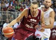 Basketbola valstsvienība: treniņos ierindā visi piecpadsmit kandidāti