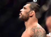 Bijušais UFC čempions Nogeira aiziet no lielā sporta