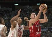 """""""FIBA America"""": Meksika un Argentīna izcīna trešās uzvaras, Kuba izstājas"""