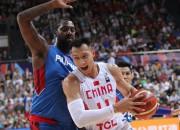Ķīna kvalificējas Rio, Filipīnas spēlēs kvalifikācijā