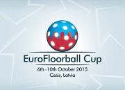 Cēsīs startē <i>EuroFloorball</i> kausa izcīņas turnīrs