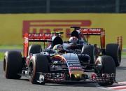 """""""Toro Rosso"""" panāk vienošanos ar  """"Ferrari"""" par motoru piegādi"""