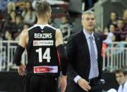 """Bērziņam 12+13 pret AEK, Bagatskim pussolis līdz """"Last 32""""  turnīram"""