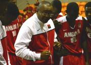 Angola apsver iespēju Belgradā iespēlēt junioru sastāvu
