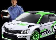 Pasaules rallijkrosa čempionātā jaudīgākajā SuperCar klasē pirmo reizi startēs arī lietuvietis