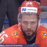 Karalis Hokejs