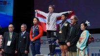 Koha - junioru pasaules čempione