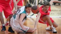 """Banku kausu """"DNB bankas"""" basketbolisti sāk ar uzvaru pār vicečempioniem"""