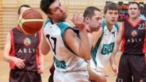 """""""DNB bankas"""" basketbolisti nodrošina vietu Banku kausa mazajā finālā"""