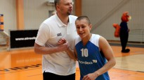 """Banku kausa konkursos uzvar """"Nordea"""" basketbolisti, Helmanis paliek nepārspēts"""
