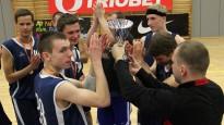 """""""Rīgas Nets"""" izcīna 3. vietu TBL trešajā līgā"""