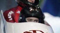 Maskalāns sāk olimpiādi, Paipals - beidz