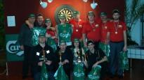 Izcīnīts pirmais Latvijas Kauss klubu komandām