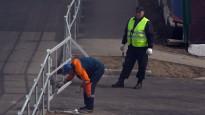 Krāsojam un labojam: Krievija gatavojas PČ