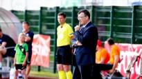 """Kazakevičs: """"Izbrīna, cik pacietīgi Portugāle spēj spēlēt aizsardzībā"""""""