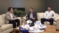 "Futbolbumbas: ""Skonto"" stadions, ""Jelgavas"" kausu fenomens un Treimanis"