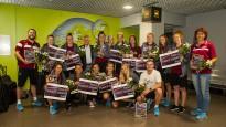 Pasaule vaļā: pret ko nākamgad Minskā spēlēs U17 izlase?
