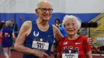 Simtgadnieki neatstāj cerības pasaules rekordiem