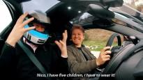Rosbergs satiek Hakinenu un izvizinās Monako trasē