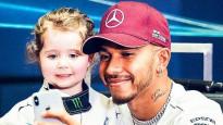 """F1 čempions Hamiltons: """"Mana karjera varēja beigties nesākusies"""""""