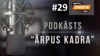 #29 <i>Ārpus Kadra</i>: Porziņģis, Bertāns, Žagars un citi iesaka: sporta filmu topi