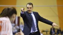 """Zībarts: """"TTT mērķis – iesaistīt darbā vairāk latviešu spēlētāju"""""""