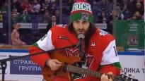 Metjū Majone - meistars ne tikai ar hokeja nūju un ripu...