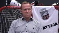 Hokeja diēta: Ābols par Hārtliju, izlasi Bratislavā un čempioni Somiju