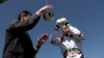 Futbolbumbas: Lido kā Koliņko un <i>reiz bija futbols</i>
