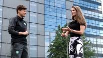 Futbolbumbas: Kā klājas tiesnešiem un Žiga kriosaunā