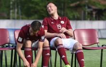 Soms pret slovēni cīņā par Latvijas izlases trenera krēslu?