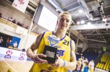 Timma MVP, LBL izlase pārspēj Leģionārus