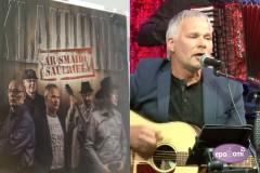 Video: Grupa KLAIDONIS prezentē jaunu albumu ar jaunām dziesmām