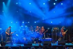 """Video: Grupa """"Rusted Wheel"""" trīs gadu dzimšanas dienu nosvin ar jaunu videoklipu """"Zeme"""""""