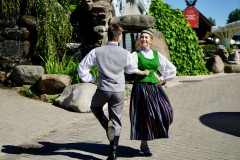 Video: Latviešu tautas dejas, kas jāzina Dziesmu un Deju svētkos