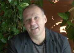 """Video: Raimonds Bergmanis: """"Latviešiem ir švaki ar fizisko sagatavotību un humoru..."""""""