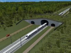 Parakstīts līgums par atbildības un pilnvaru sadalījumu ES finansējumam projektā Rail Baltic/Rail Baltica