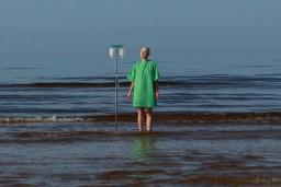"""Valters Sīlis iestudē izrādi par dzīvības un nāves attiecībām """"Prāts"""""""