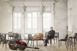 Liepājas Simfonisko orķestri romantiskā programmā diriģēs Normunds Šnē