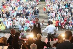 Jūlijā Otrais Operetes festivāls aicina uz Ikšķili (+ video)