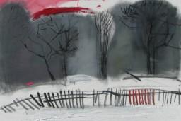 Lūznavā tiks atklāta Otrā pasaules kara tēmai veltīta publiskās mākslas izstāde